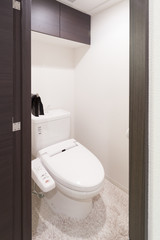 住まいのトイレ イメージ