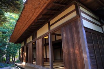 日本の古民家