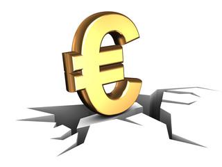 falled euro