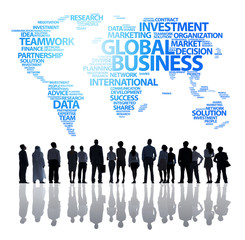 An Effective Global Business Team