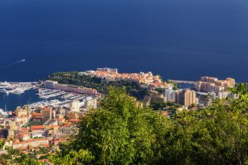 Monaco Architektur