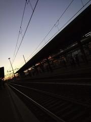 Hope train - Treno della speranza