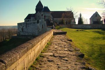 Coucy-le-château,Aisne