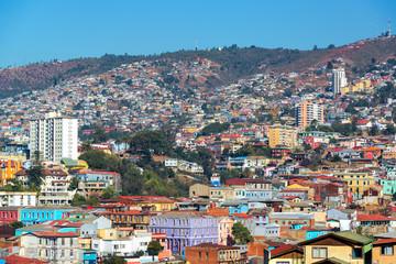 Valparaiso Hills