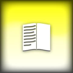 bouton web livre