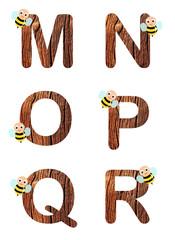 alfabeto ape3