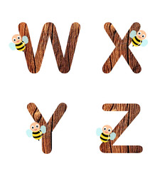 alfabeto ape 5