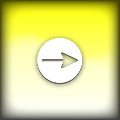 bouton web droite