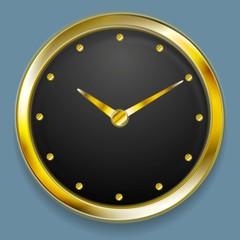 Abstract golden vector clock design