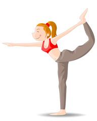 Yoga Sports & Dance