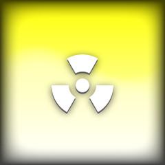 bouton web radioactif