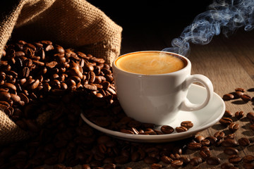heisser Kaffee 2