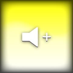 bouton web son +