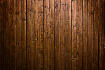 Brown Wood Texture