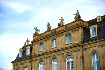 Neues Schloss - Stuttgart