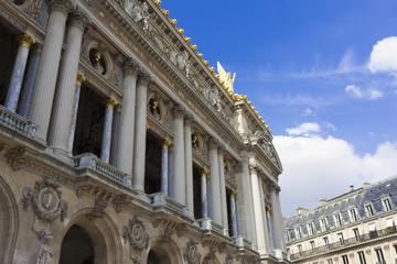 [PARIS]パリ オペラ座[l'Opéra]
