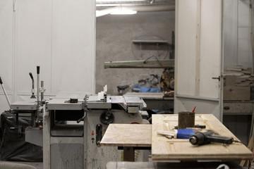 Carpenter's Tools_2