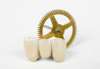 Zahn der Zeit 3