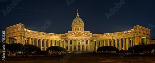 St-Petersburg, Russia - 71937215