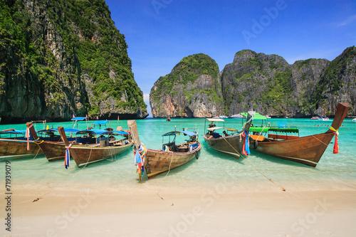 THAILAND Island © se7enimage