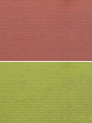 roof texture background set