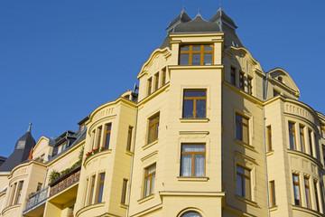 Exklusive, modernisierte Altbauwohnungen