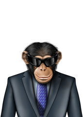 Smartmonkey-business-Sonnenbrille