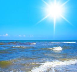 Beach Holiday Idyllic Vacation