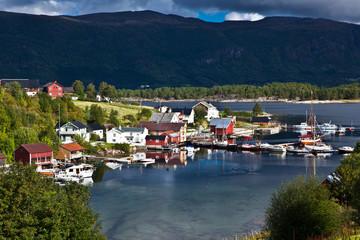 Norway - Fjord region