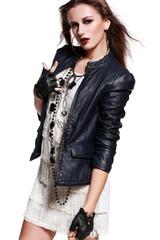 rock woman