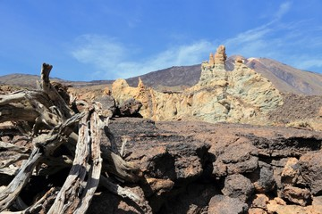 Tenerife - Teide National Park