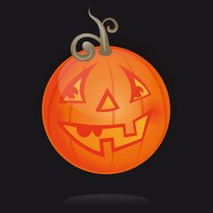 background halloween pumkin