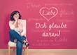 Mädchen glaubt an die Liebe-pink board 02