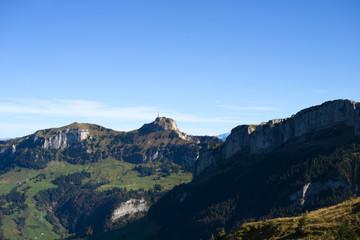 Hoher Kasten - Alpstein - Alpen