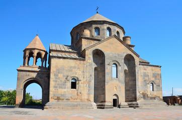 Церковь Сурб Рипсиме, Эчмиацин, Армения