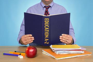 Education A-Z