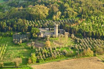 orvieto castle