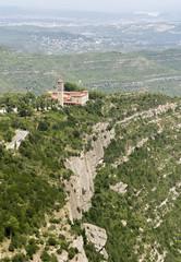 Monasterio Sant Benet