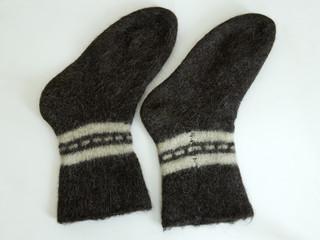 Школа вязания шерстяные истории вязание носков