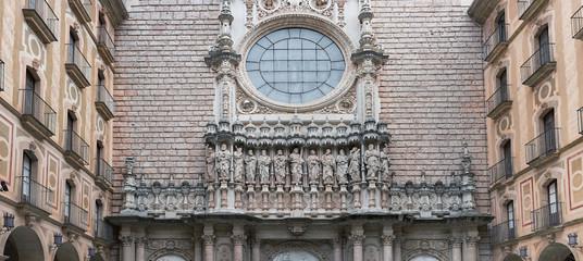 Abbey of Santa Maria de Montserrat