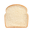 Bread Slice isolated - 71954811
