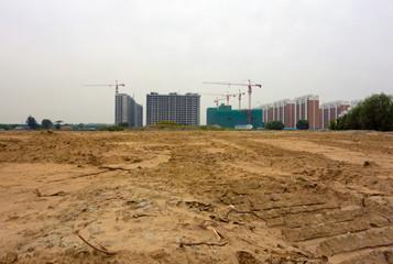 Aufschwung in China