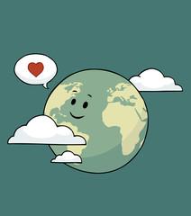 Happy world