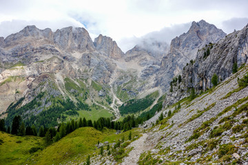 Dolomites 67