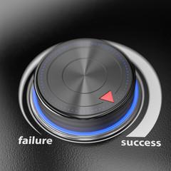 Failure success controller.
