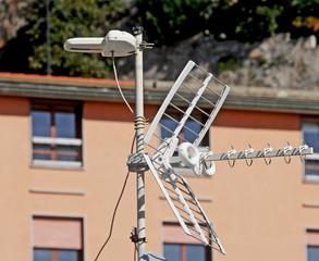 television signals