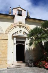 Church Della SS Trinita