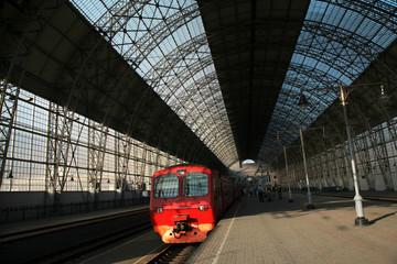 station,train