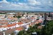 canvas print picture - Serpa/Portugal