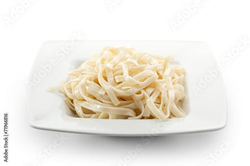 Fototapeta Tagliatelle Pasta